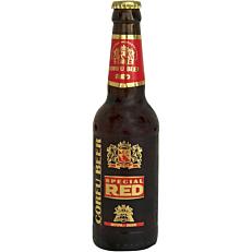 Μπύρα CORFU real ale special (330ml)