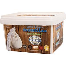 Λευκό τυρί ΤΣΑΝΤΙΛΑΣ κατσικίσιο (900g)