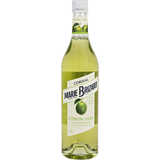 Σιρόπι MARIE BRIZARD lime (700ml)