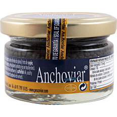 Αυγά αντζούγιας ANCHOVIAR (55g)