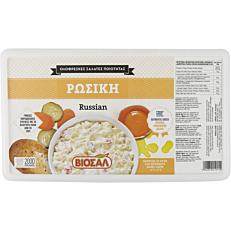 Ρώσικη σαλάτα ΒΙΟΣΑΛ (2kg)