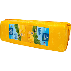 Τυρί OLDENBURGER gouda Γερμανίας (~3kg)