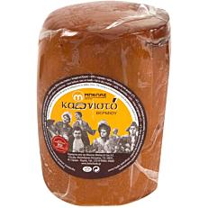 Τυρί ΜΠΕΛΑΣ καπνιστό (~1kg)