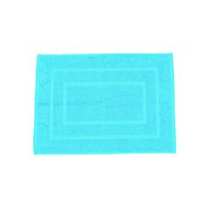 Ταπέτο RESORT LINE μπάνιου, πετσετέ τυρκουάζ 50x70cm