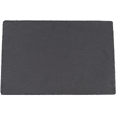 Πλάκες σχιστόλιθου μαύρη 45x30cm