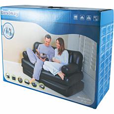 Καναπές φουσκωτός