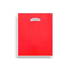 Φάκελοι πλαστικοί χούφτα, διαφανείς μεγάλοι