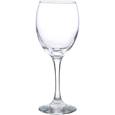 Ποτήρι UNIGLASS Alexander Superior 24,5cl Φ7,44x18,5cm (6τεμ.)