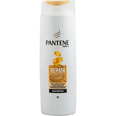 Σαμπουάν PANTENE για αναδόμηση και προστασία (360ml)