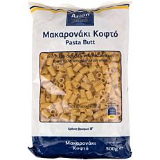 Πάστα ζυμαρικών ARION FOOD μακαρονάκι κοφτό (500g)