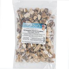 Μανιτάρια NORASDELI porcini σε κύβους κατεψυγμένα (1kg)