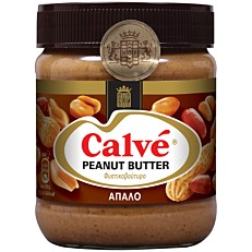 Φυστικοβούτυρο CALVÉ απαλό (350g)