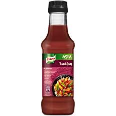 Σάλτσα KNORR Asia γλυκόξινη (175ml)