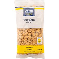 Φυστίκια ARION FOOD πίνατς (200g)