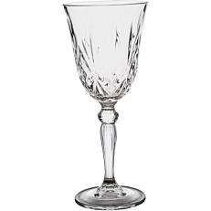 Ποτήρι RCR Melodia 21cl Φ8,15x19cm (6τεμ.)