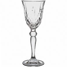 Ποτήρι RCR Melodia 5cl Φ5,2x14,1cm (6τεμ.)