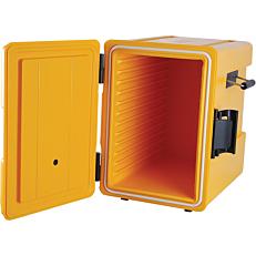 Ισοθερμικό Κουτί 12 θέσεων GN 1/1-20 62x45x58cm