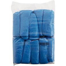 Επιμανίκια μπλε (100τεμ.)