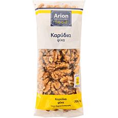 Καρύδια ARION FOOD ψίχα (200g)
