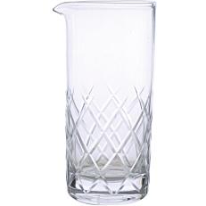 Ποτήρι ανάμειξης γυάλινο 700ml