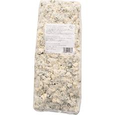 Τυρί ST. CLEMENS blue cheese Δανίας (~1,5kg)
