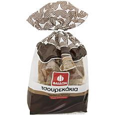 Τσουρεκάκια ΦΑΙΔΩΝ καρότο, κακάο (320g)