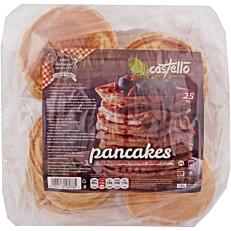 Pancakes CASTELLO κατεψυγμένα (25x50g)