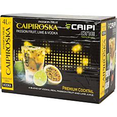 Έτοιμο κοκτέιλ CAIPI ONE (4lt)