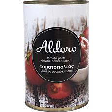 Τοματοπολτός ALDORO (4,5kg)