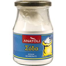 Μαγειρική σόδα ΑΝΑΤΟΛΗ (380g)
