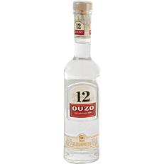 Ούζο 12 (200ml)