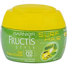 Πηλός μαλλιών GARNIER FRUCTIS style διαμόρφωσης δυνατός (150ml)