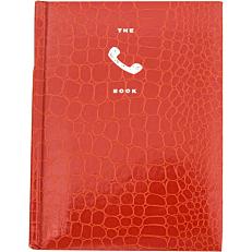 Τηλεφωνικό ευρετήριο κροκό μικρό