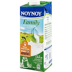 Γάλα ΝΟΥΝΟΥ Family light 1,5% λιπαρά (1lt)