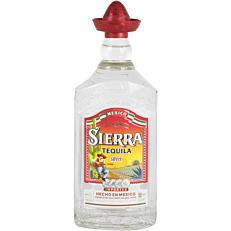 Τεκίλα SIERRA Λευκή (700ml)