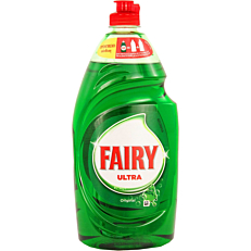 Απορρυπαντικό πιάτων FAIRY original, υγρό (900ml)