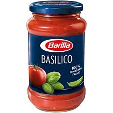 Σάλτσα BARILLA βασιλικός (400g)