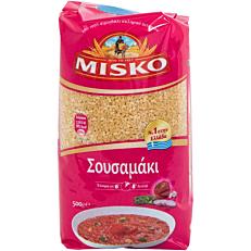 Πάστα ζυμαρικών MISKO σουσαμάκι (500g)