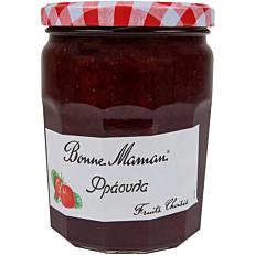 Μαρμελάδα BONNE MAMAN φράουλα (750g)