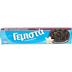 Μπισκότα ΠΑΠΑΔΟΠΟΥΛΟΥ γεμιστά με βανίλια (200g)