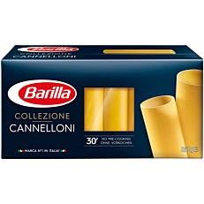 Πάστα ζυμαρικών BARILLA κανελόνια (250g)