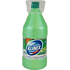 Χλωρίνη KLINEX advance ανοιξιάτικη φρεσκάδα (2lt)