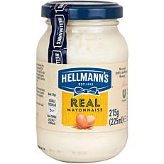 Μαγιονέζα HELLMANN'S real (225ml)
