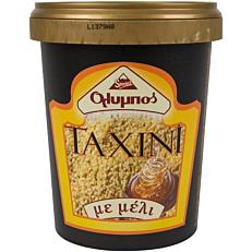 Ταχίνι ΑΦΟΙ ΠΑΠΑΓΙΑΝΝΗ Όλυμπος με μέλι (500g)