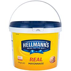 Μαγιονέζα HELLMANN'S (5lt)