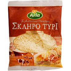 Τυρί ARLA σκληρό τριμμένο Αυθεντικά (150g)