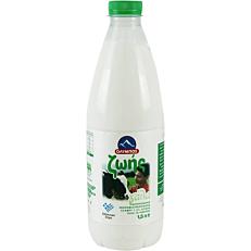 Γάλα ΟΛΥΜΠΟΣ ζωής ελαφρύ 1,5% λιπαρά (1,5lt)