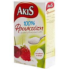 Φρουκτόζη AKIS (200g)