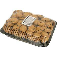 Μπισκότα ΒΙΟΛΑΝΤΑ cookies με κομματάκια σοκολάτας (2,5kg)