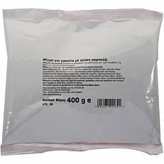 Μείγμα AKTINA γρανίτα καρπούζι (400g)
